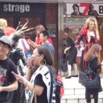 X JAPANのライブを思いっきり楽しむ!初めてのライブで後悔しないための服装や持ち物マナーなどは?