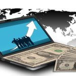 ネットで稼いでプチ贅沢☆資産ブログの作成!副収入で月5万円を目指せ!