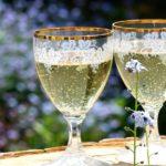 シャンパンでお洒落にパーティーを盛り上げる!「白」と「ロゼ」とは?