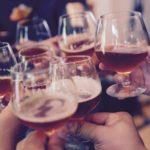 世界中で同時に祝うボジョレ・ヌーボー!ワインには美容健康に嬉しい成分がたっぷり!