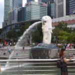 シンガポール旅行_マーライン周辺