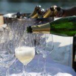 シャンパンの開け方や注ぎ方は?残ったらどうすればいいの?