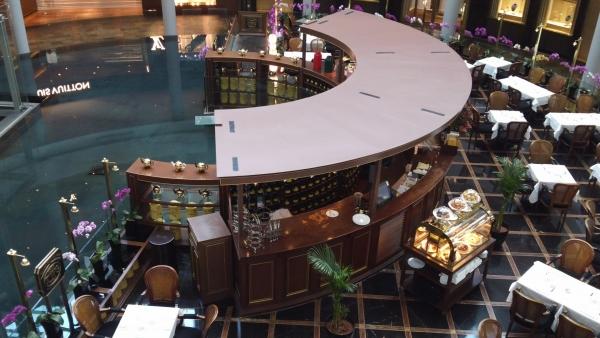 TWG紅茶の取り扱い店舗は?シンガポール・新宿・銀座・自由が丘など