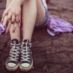 足のむくみを解消する「簡単なストレッチ」でほっそり足になる方法!