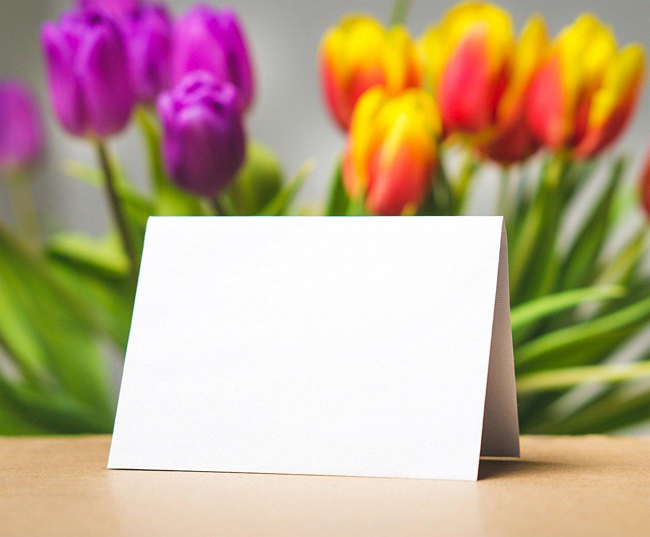 バレンタインメッセージカード!今すぐ使える例文。手書きがコツ