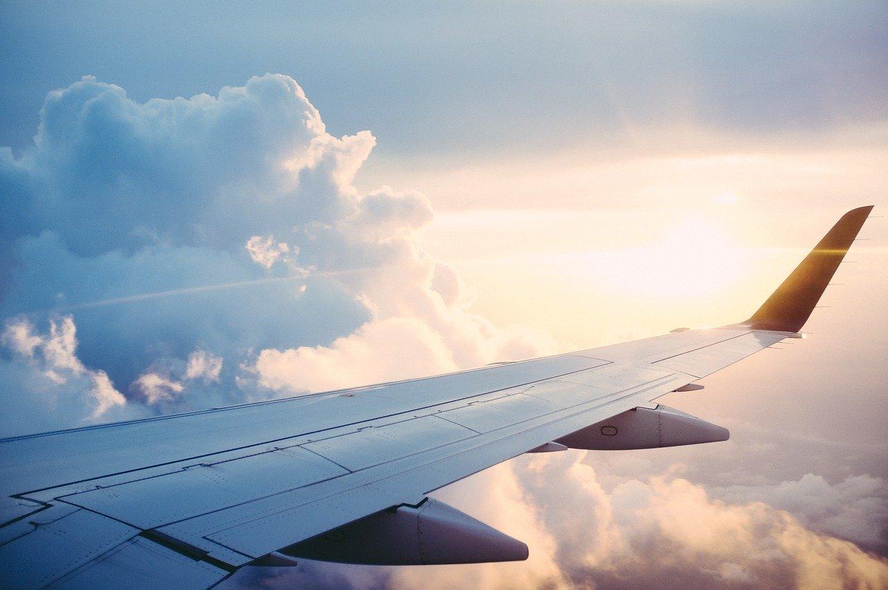 積雪による飛行状況の影響を知るには?