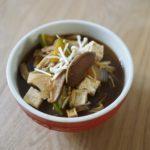味噌汁の作り方を英語で説明できますか?代表的な日本料理の定番です!