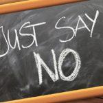 英語で断り方や断るためのフレーズ集を紹介!メールやビジネスでも使えます