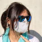 ナノエアーマスクの口コミや特徴!アイリスオーヤマの夏用マスク