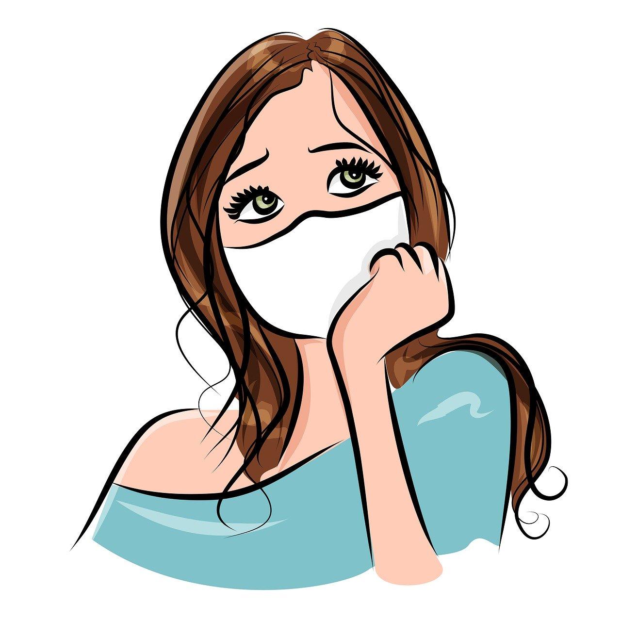 【寝る時のマスク】口臭がキツくて眠れない。ドライマウス・口臭対策オススメ5選!