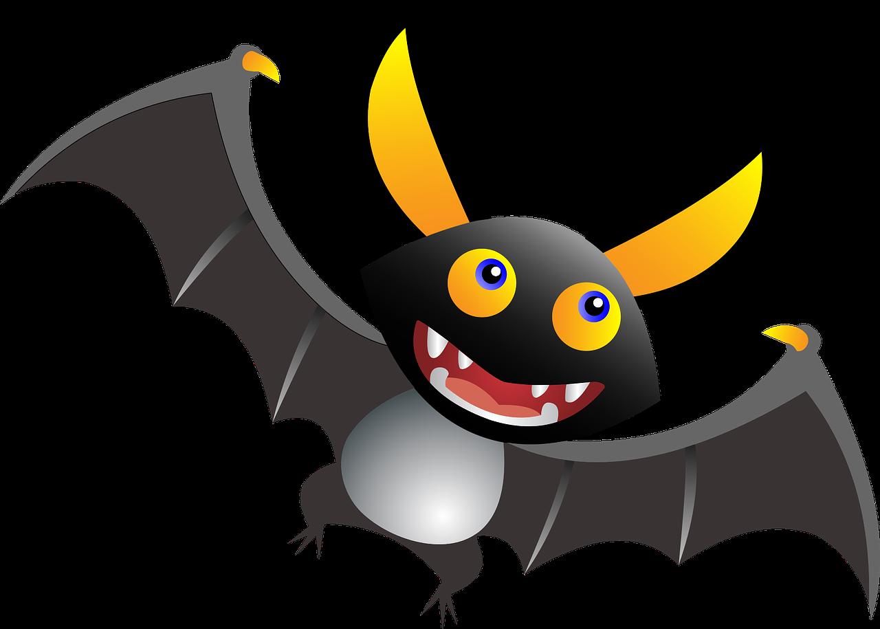 【ハロウィン】 折り紙でコウモリの簡単な折り方!【画像解説付き】