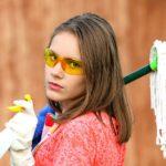 【大掃除する】を英語で説明!cleanだけではない掃除に関するフレーズ