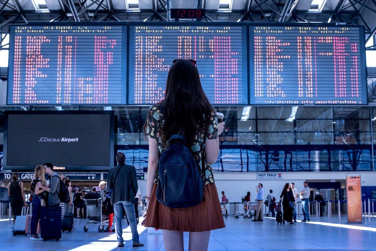 国内・海外旅行「行ってみたかったあの場所へ!」