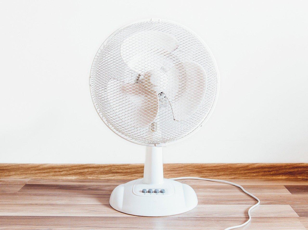 クーラー並みに涼しい扇風機や冷風機などおすすめ5選!