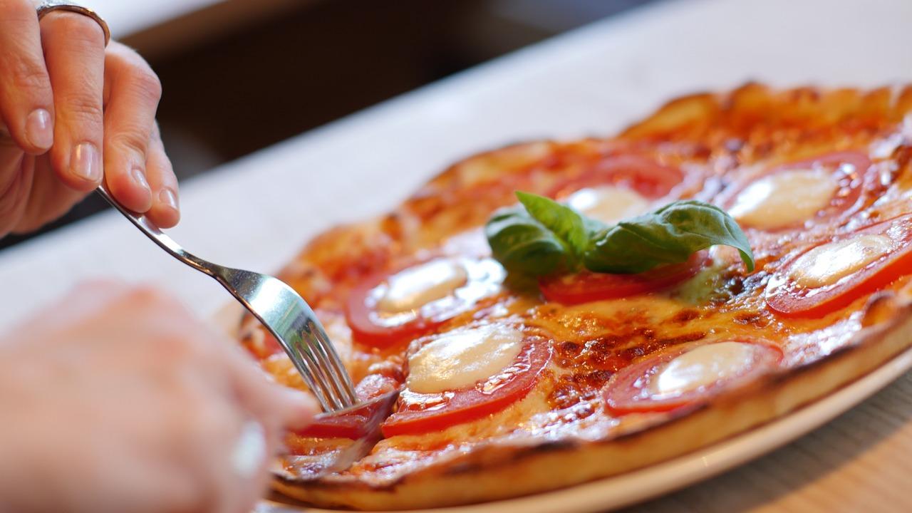 お取り寄せ「ピザ」で年末年始を楽しむ