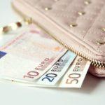 【へそくりの貯め方】財布の置き場所で寝かせると効果あり?ハンカチやタオルの財布布団も