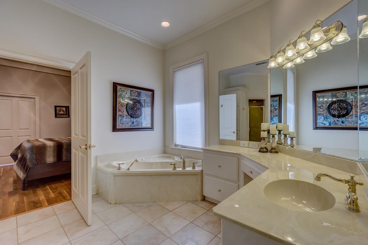 洗面所・脱衣所の寒さ対策|涼風暖房機やセラミックヒータなどおすすめ冬対策