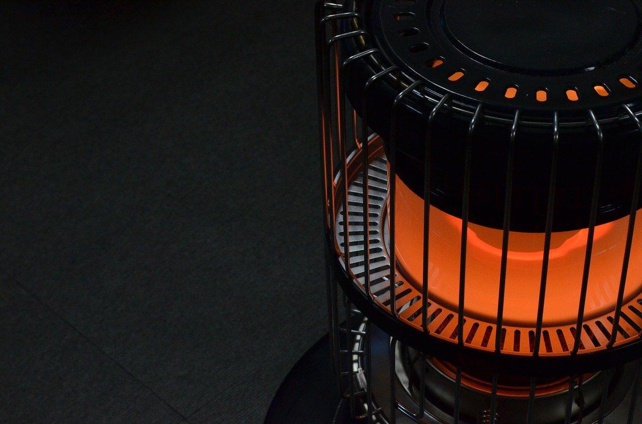 洗面所や脱衣所の冷え・寒さ対策に涼風暖房機やセラミックヒータなどおすすめアイテム!